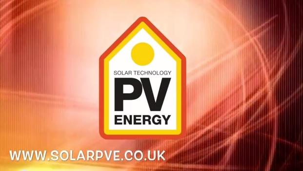 Live Solar PV installation
